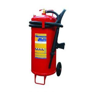 Огнетушитель ОВП-50(з)