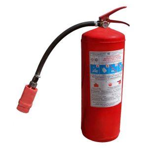 Огнетушитель ОВП-8(з)