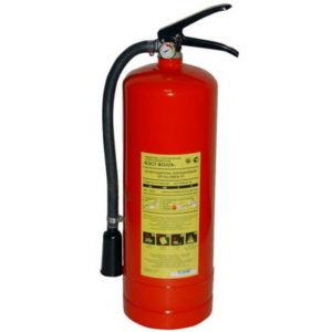 Порошковый огнетушитель ОП-5(з) ВСE