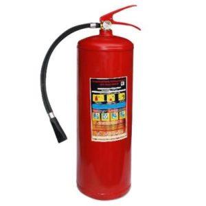 Порошковый огнетушитель ОП-8(з) ВСE